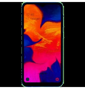 Samsung Galaxy A10...